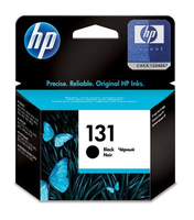 HP 131 Black Nero cartuccia d