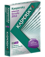 Kaspersky Lab Internet Security 2012, 2U, Box, CD, ITA 2utente(i) 1anno/i ITA