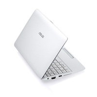 "ASUS 1011PX-WHI075S 1.66GHz N570 10.1"" 1024 x 600Pixel Bianco Netbook"