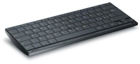 Sony PlayStation 3 wireless keyboard Bluetooth QWERTY Nero tastiera