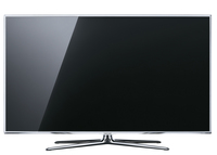 "Samsung UE60D8090 60"" Full HD Compatibilità 3D Wi-Fi Nero LED TV"