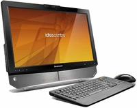 "Lenovo IdeaCentre B320 2.5GHz i5-2405S 21.5"" 1920 x 1080Pixel Touch screen Nero"