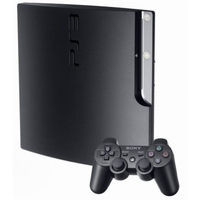 Sony PS3 + Dancestar Move + Camara 320GB Wi-Fi Nero