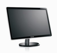 "Lenovo ThinkVision LS2221 21.5"" TN+Film Nero monitor piatto per PC"