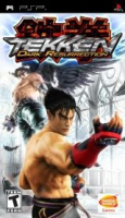 Sony Tekken 5: Dark Resurrection PlayStation Portatile (PSP) videogioco