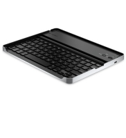 Logitech Keyboard Case for iPad2 (Zeus) Bluetooth tastiera per dispositivo mobile