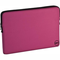 "DELL 460-11711 15.6"" Custodia a tasca Rosa borsa per notebook"