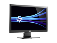 "HP LE2002x 20"" Opaco Nero monitor piatto per PC"