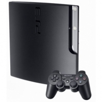 Sony PS3 + BattlefIeld 3 320GB Wi-Fi Nero