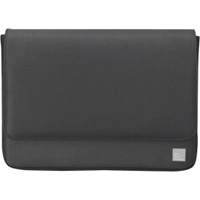 "Sony Black Carrying Case for VAIO TZ series 11.1"" Valigetta ventiquattrore Nero"