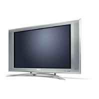 "Philips Plasma TV 42"" WVGA Crystal Clear 42"" TV al plasma"