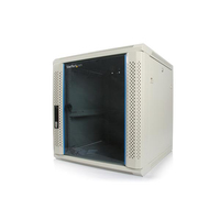 StarTech.com RK1219WALL Wall mounted rack 12U Bianco rack