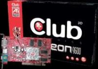 CLUB3D RADEON 9600 128MB DDR