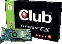 CLUB3D GF FX5900XT 128MB DDR GDDR