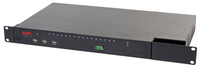APC KVM2116P 1U Nero switch per keyboard-video-mouse (kvm)