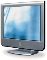 "Sony 32-inch LCD-TV Silver 32"" Argento TV LCD"