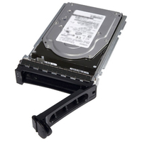 "DELL 600GB 2.5"" SAS 600GB SAS disco rigido interno"