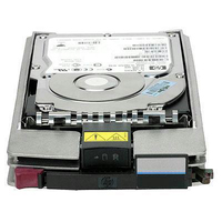 HP 300GB 10000rpm FC 300GB Canale a fibra disco rigido interno