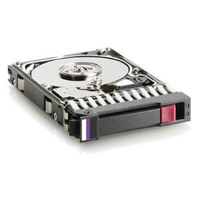 "HP 300GB 2.5"" 10000 rpm DP SAS 300GB SAS disco rigido interno"
