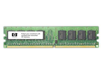HP 2 GB (4 x 512 MB) 184-pin DIMM 266 MHz PC2100 2GB DRAM 266MHz memoria
