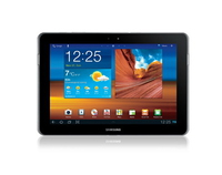 Samsung Galaxy Tab 10.1N 16GB Nero tablet