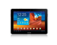 Samsung Galaxy Tab 10.1N 16GB Nero, Bianco tablet