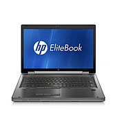 HP EliteBook 8760w 2GHz i7-2630QM 17.3""