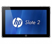 HP Slate 2 32GB Nero tablet
