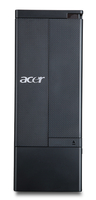 Acer Aspire 930 2.6GHz G620 SFF Nero PC