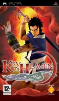 Sony Key Of Heaven PlayStation Portatile (PSP) videogioco