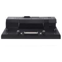 DELL 452-10860 Nero replicatore di porte e docking station per notebook