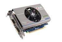 CLUB3D CGNX-XT56024B GeForce GTX 560 Ti 1GB GDDR5 scheda video