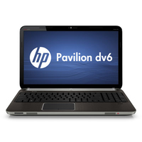 HP Pavilion dv6-6b15ew Entertainment Notebook PC