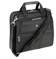 "Targus 14"" Ultra Lite Corporate Traveler with Air Protection 14"" Valigetta ventiquattrore Nero"