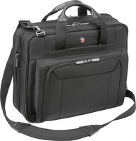"Targus 15.4"" Corporate Traveler 15.4"" Valigetta ventiquattrore Nero"