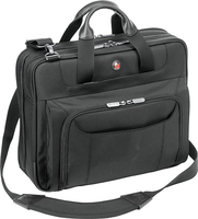 "Targus 14"" Ultra-Lite Corporate Traveler 14"" Valigetta ventiquattrore Nero"