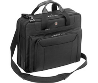 "Targus 15.4"" Ultra-Lite Corporate Traveler 15.4"" Valigetta ventiquattrore Nero"