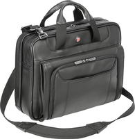 "Targus 14"" Leather Corporate Traveler"