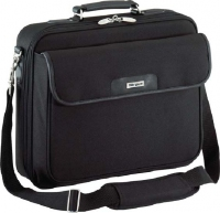 "Targus Traditional Notepac Laptop Case 15.4"" Nero"