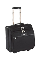 "Targus 15"" Side Access Laptop Roller 15"" Trolley case Nero"