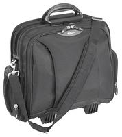 "Targus PORT 3.1 15"" EasyRollerT 15"" Trolley case Nero"