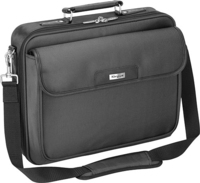 "Targus 15.4"" Traditional Laptop Case 15.4"" Valigetta ventiquattrore Nero"
