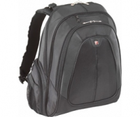 "Targus 15.4"" Trademark Backpack 15.4"" Zaino Nero"