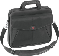 "Targus 15.4"" Trademark Top Loading 200 Edition Laptop Case 15.4"" Valigetta ventiquattrore Nero"