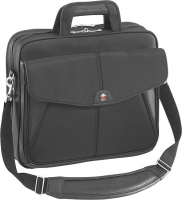 "Targus 15.4"" Trademark Top Loading 300 Edition Laptop Case 15.4"" Valigetta ventiquattrore Nero"