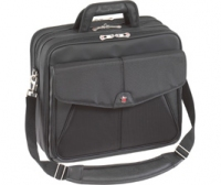 "Targus 15.4"" Trademark Toploading 400 Edition Notebook Case 15.4"" Valigetta ventiquattrore Nero"
