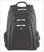 "Targus 15.4"" Revolution Notebook Backpack 15.4"" Borsa da corriere Nero"