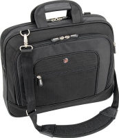 "Targus 15.4"" Global Executive Case 15.4"" Valigetta ventiquattrore Nero"