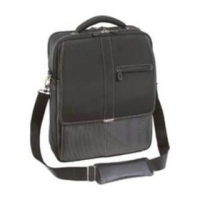 "Targus Solitaire Backpack 15.4"" Borsa da corriere Nero"