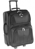 "Targus 17"" Trademark II Overnight Roller 17"" Trolley case Nero"
